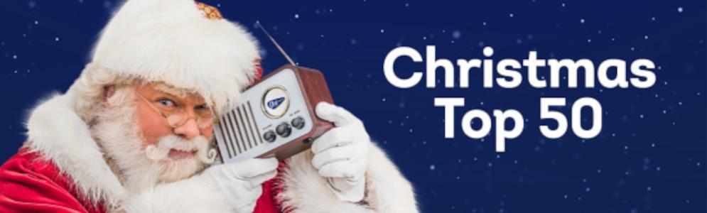 'Last Christmas' favoriete kersthit van 2020