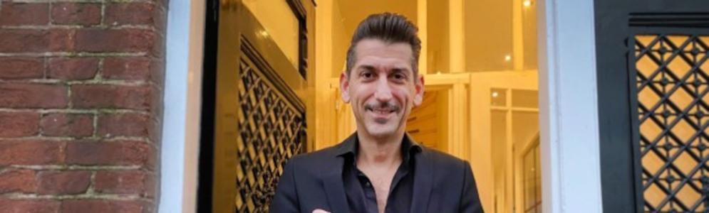 'Roller Coaster' van Danny Vera verovert tweede positie in Top 4000