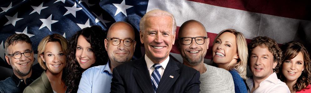 Joe lanceert morgen de Amerikaanse Top 120 'Bi(j) den Joe'