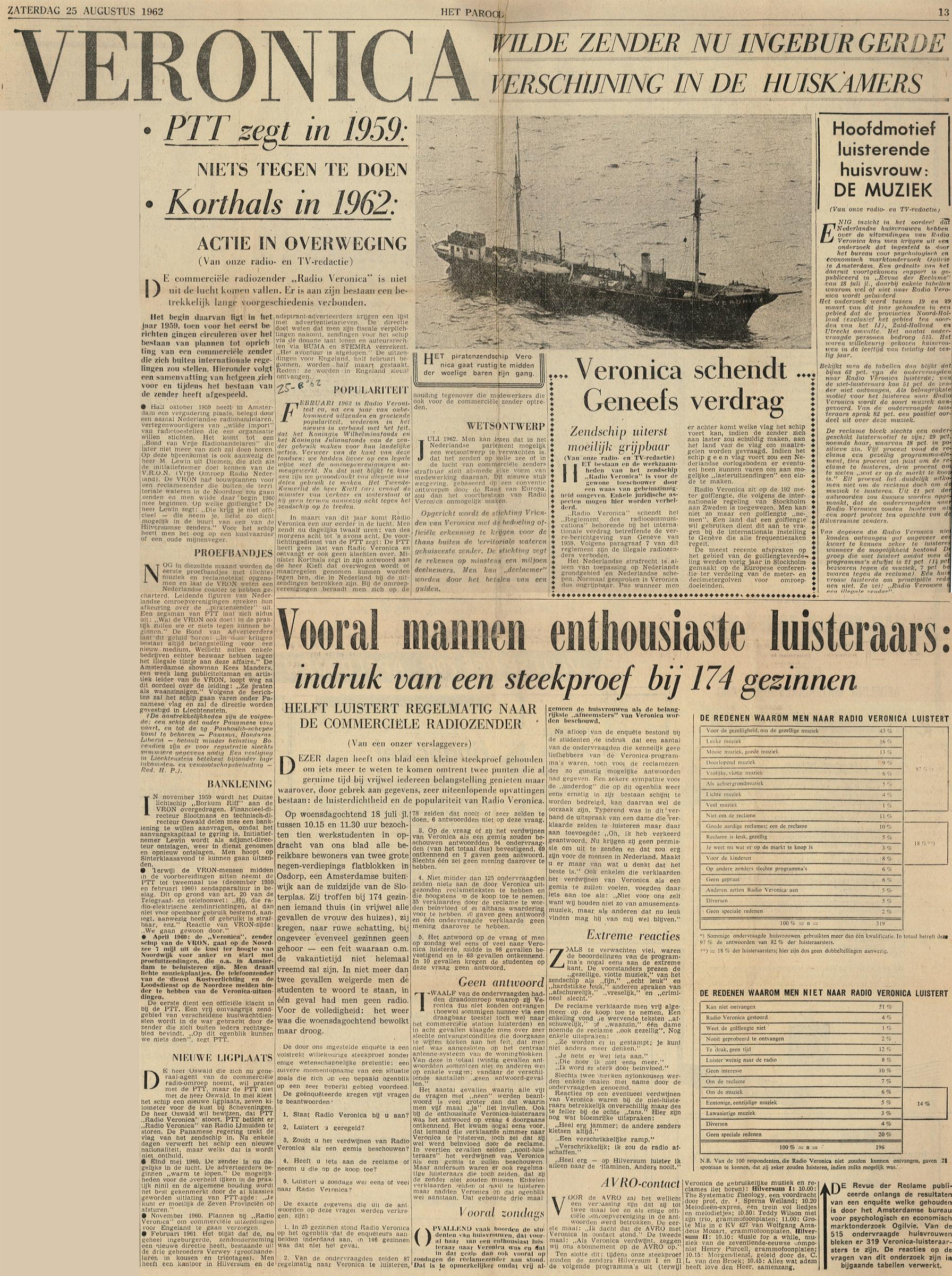 19620825 Parool Veronica wilde zender.jpg