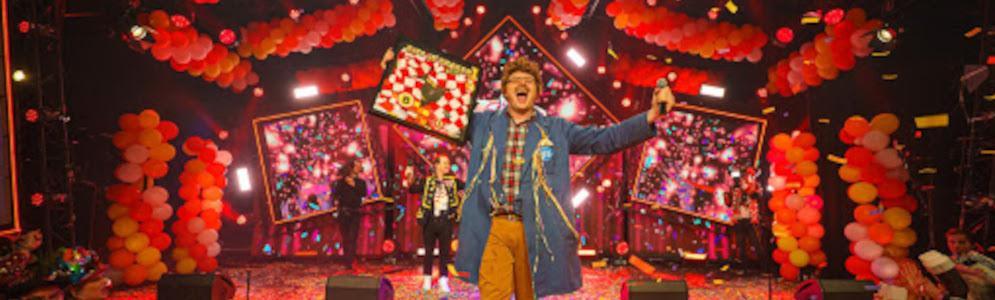 Omroep Brabant gaat dit jaar op zoek naar het beste carnavalsliedje 'allertijden'