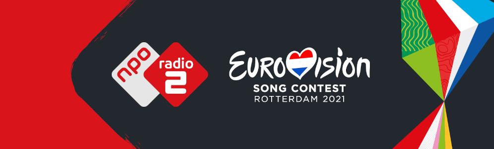 16 landen nemen deel aan Internationale Songfestival Top 50 van NPO Radio 2