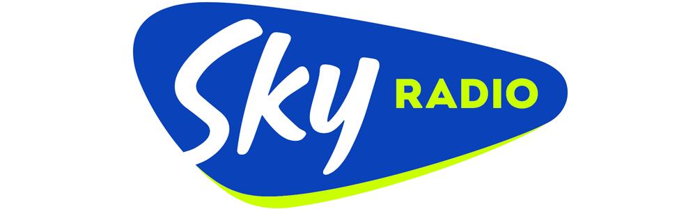 Sky Radio helpt luisteraars de werkweek door met de Sky @ Work Top 500