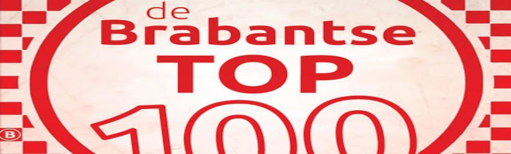 """Brabant stemt massaal op """"Brabant"""" in de Brabantse Top 100"""
