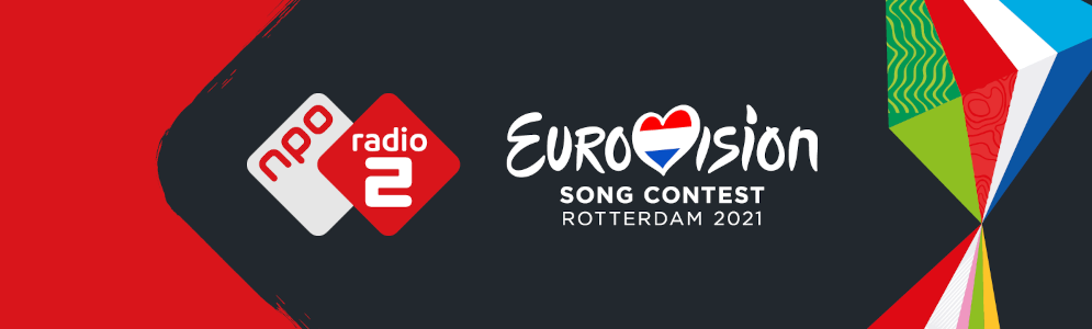 Duncan Laurence opent stemweek Internationale Songfestival Top 50 van NPO Radio 2
