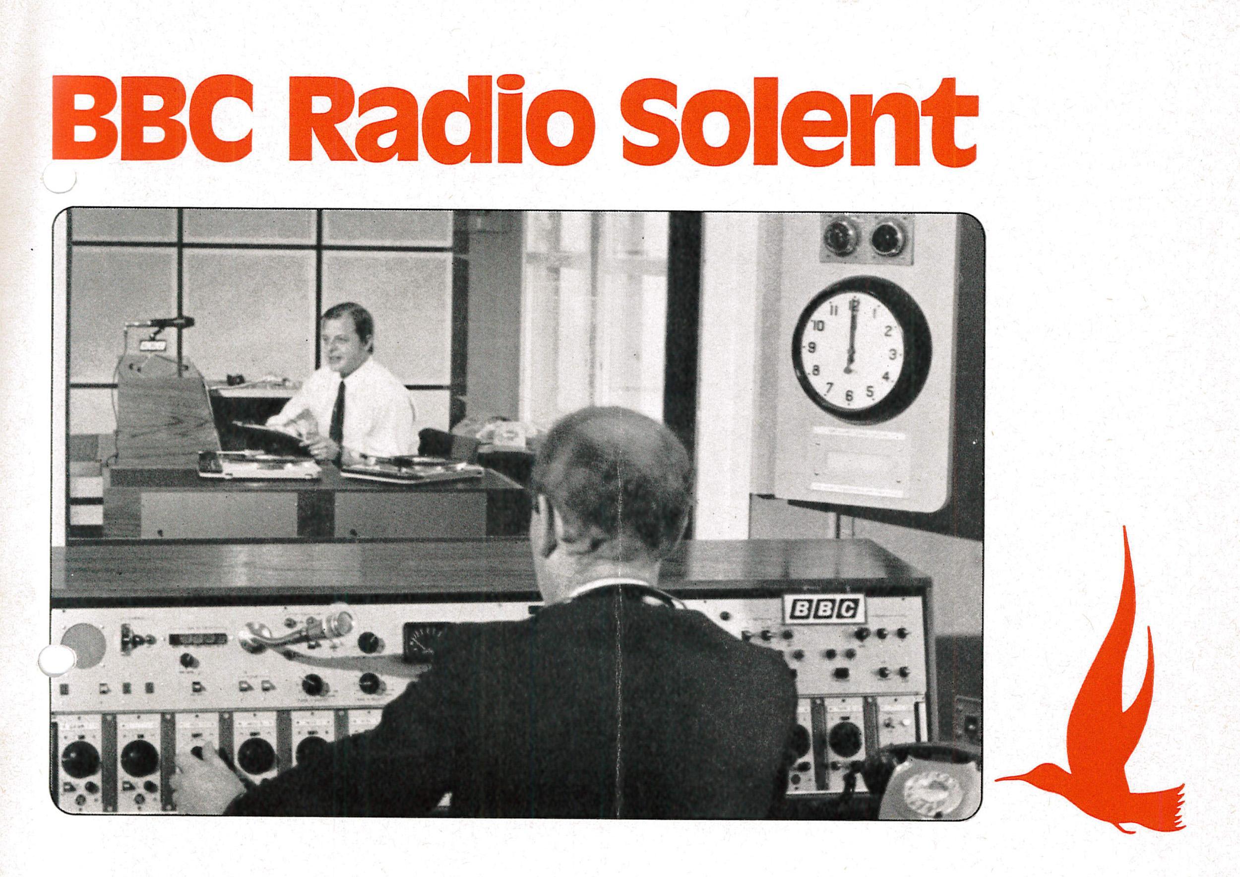 19710201 BBC Radio Solent leaflet 01.jpg