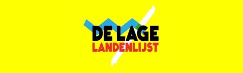 Kris De Bruyne met 'Amsterdam' voor het eerst bovenaan De Lage Landenlijst