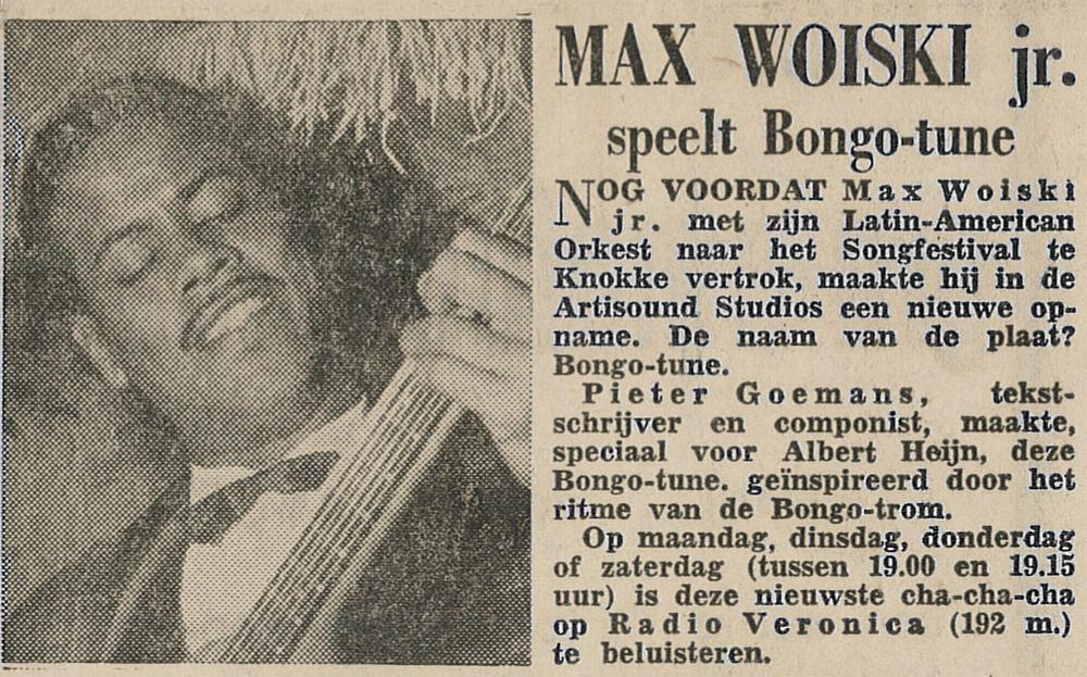 19620808 onbMax Woiski jr Bongo Tune Veronica.jpg